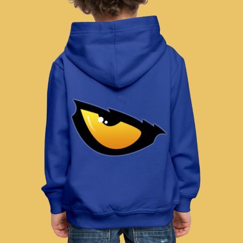 Gašper Šega - Kids' Premium Hoodie