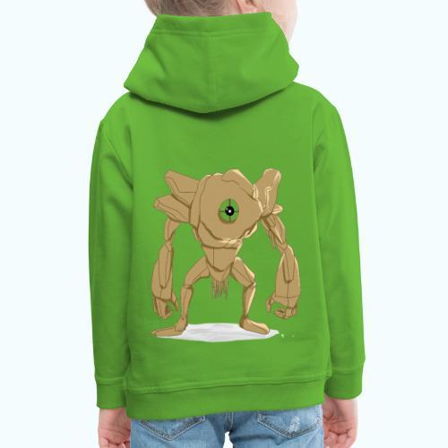 Cyclops - Kids' Premium Hoodie