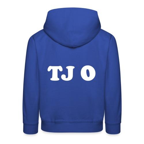 TJ 0 - Lasten premium huppari
