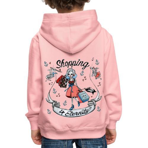 Shopping für immer & ewig, Maritim - Kinder Premium Hoodie