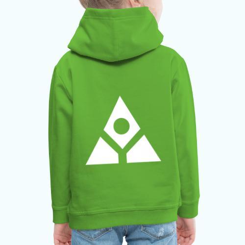 Geometry - Kids' Premium Hoodie