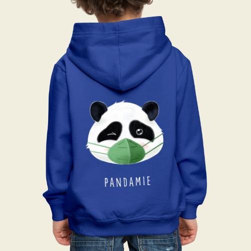 Pandamie - Kinder Premium Hoodie