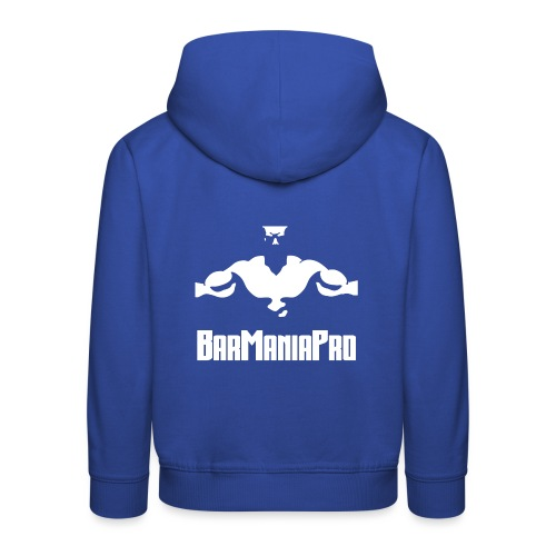 BarManiaPro - Kids' Premium Hoodie