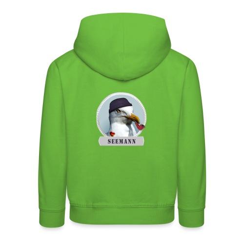 Seemann - Kinder Premium Hoodie