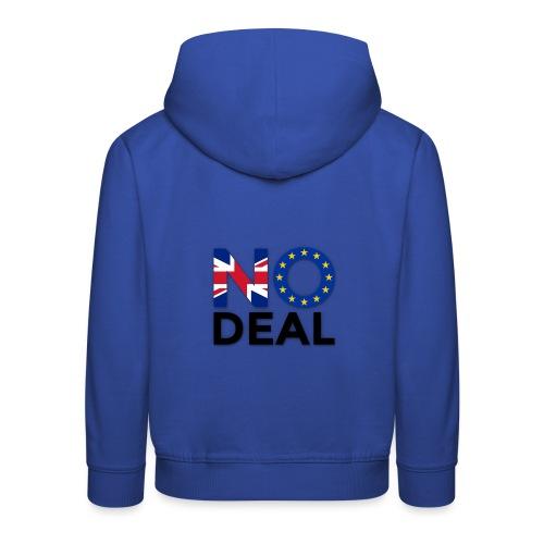 No Deal - Kids' Premium Hoodie
