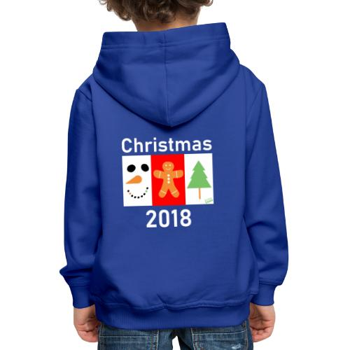 Christmas 2018 - Kids' Premium Hoodie