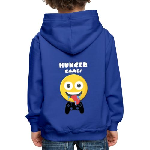 Hunger Games TShirt - Pull à capuche Premium Enfant