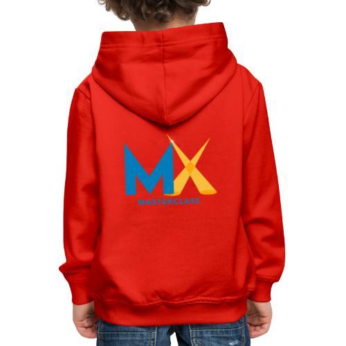 MX Masterclass - Kids' Premium Hoodie