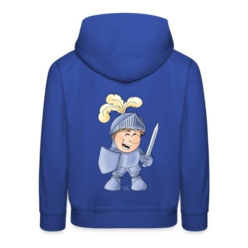 Ritterchen - Kinder Premium Hoodie