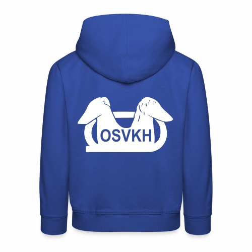 OSVKH-logo 1 - Lasten premium huppari