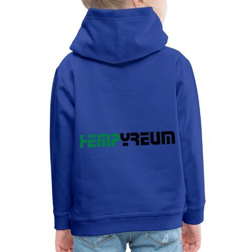hempyreum - Kids' Premium Hoodie
