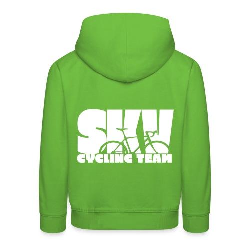 SKV CyclingTeam w - Kinder Premium Hoodie
