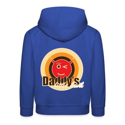 Daddy s Devil - Kinderen trui Premium met capuchon