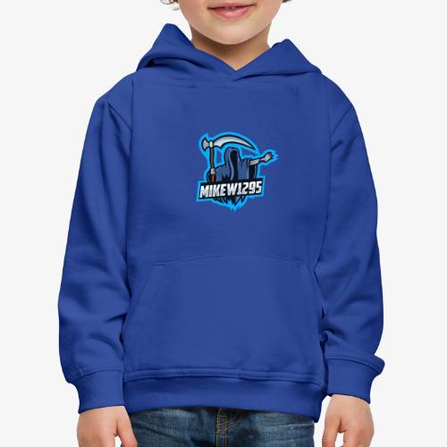 MikeW1295 Grim Logo - Kids' Premium Hoodie