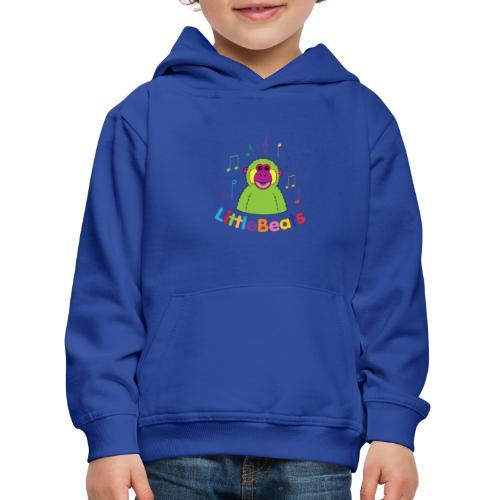 LittleBeats - Kids' Premium Hoodie