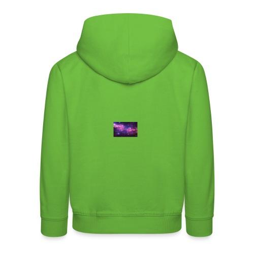 Joans xLife Merch - Kinder Premium Hoodie