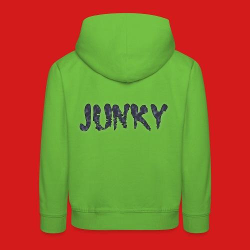 Junky Kids - Kids' Premium Hoodie
