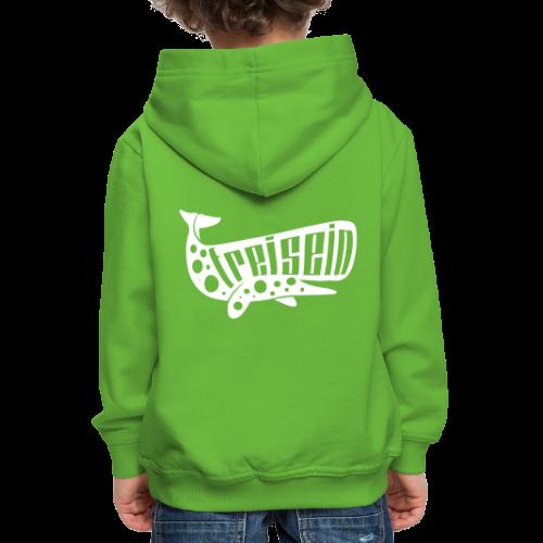 freisein - Kinder Premium Hoodie