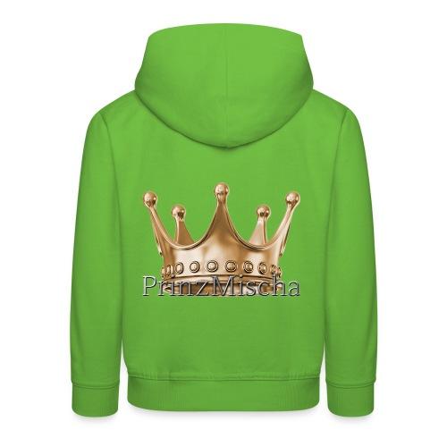 PrinzMischa Pullover - Kinder Premium Hoodie