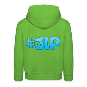 #JLP Merch - Kinder Premium Hoodie