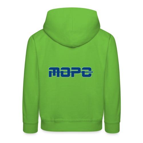 MOPC - Kinder Premium Hoodie