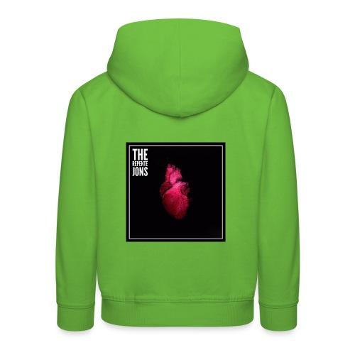 Camiseta The Repente Jons - Sudadera con capucha premium niño