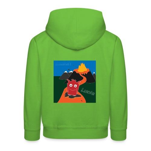 Inferno Lucie - Kids' Premium Hoodie