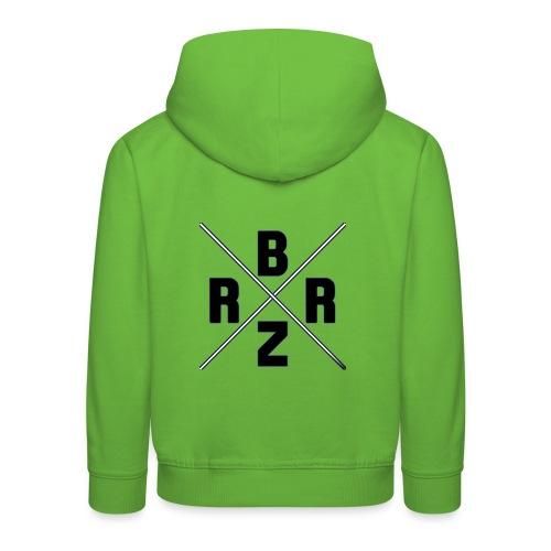 Brizzer Standart - Kinder Premium Hoodie