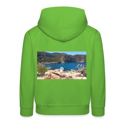 Ibiza - Kinder Premium Hoodie