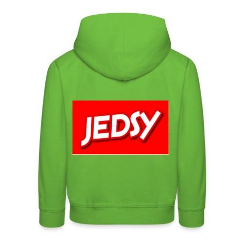 JEDSY - Kids' Premium Hoodie