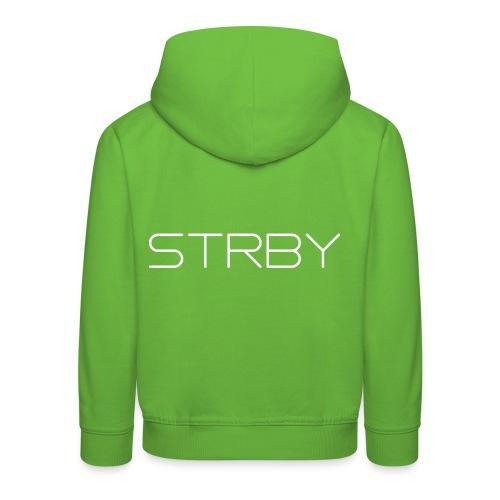STRBY - Kinder Premium Hoodie