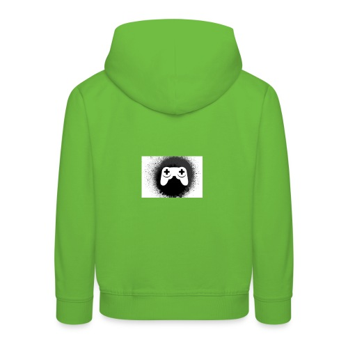 Controller - Kinder Premium Hoodie