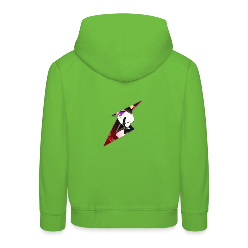 SenseiBreez - Kinder Premium Hoodie