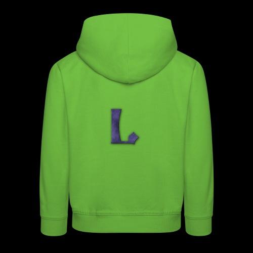 Lucasmex - Kinder Premium Hoodie