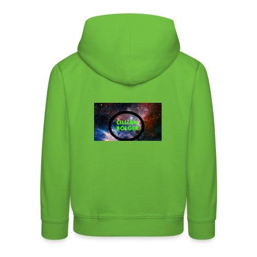 BOLGERSHOP - Kids' Premium Hoodie