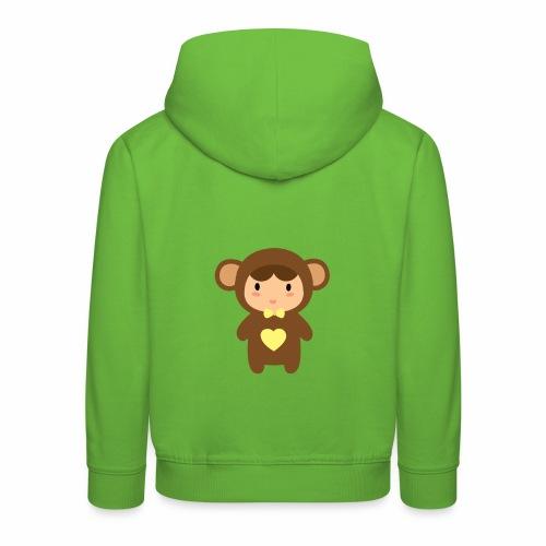 Little Baby - Kinder Premium Hoodie