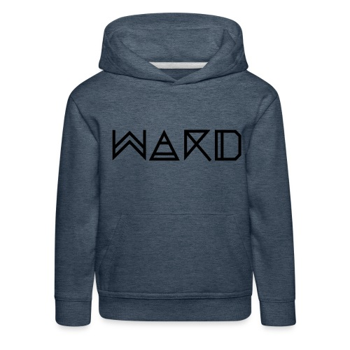 WARD - Kids' Premium Hoodie