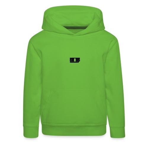 brttrpsmallblack - Kids' Premium Hoodie