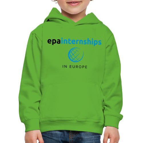 EPA Shirt Black - Kids' Premium Hoodie