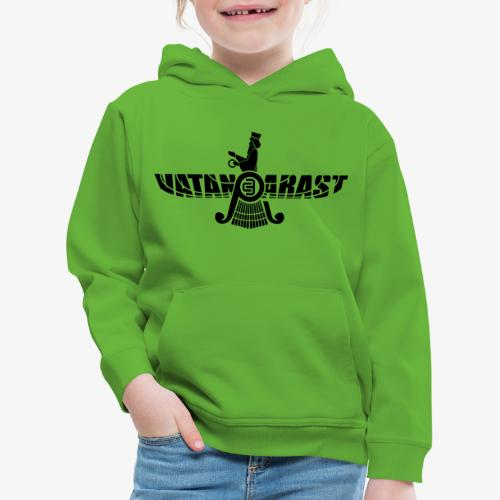 VatanParast - Kinder Premium Hoodie