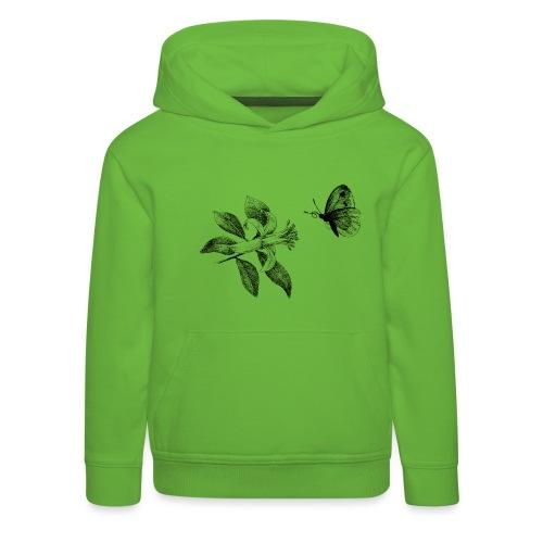 Botanical - Kinder Premium Hoodie
