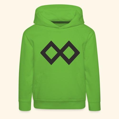 TenX Logo - Kinder Premium Hoodie