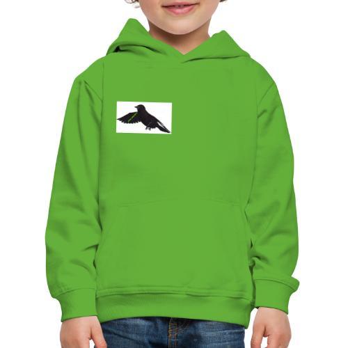 Ultimate Photo Editor20190730055005 - Kinder Premium Hoodie