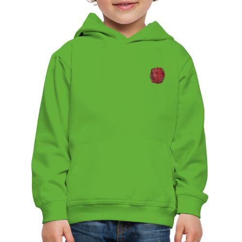 Apolline - Pull à capuche Premium Enfant