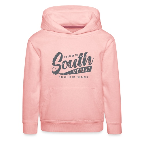 South Coast Sea surf clothes and gifts GP1305B - Lasten premium huppari
