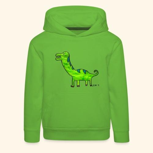 LeniT Dinosaur - Lasten premium huppari