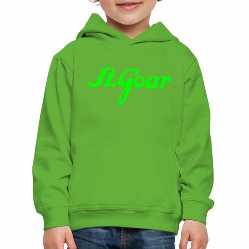 St. Goar - Kinder Premium Hoodie