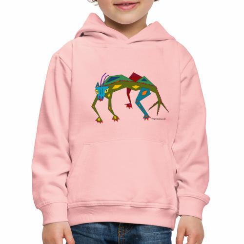 Salmi - Kinder Premium Hoodie