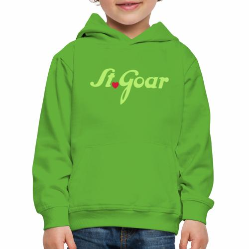 Love St. Goar - Kinder Premium Hoodie