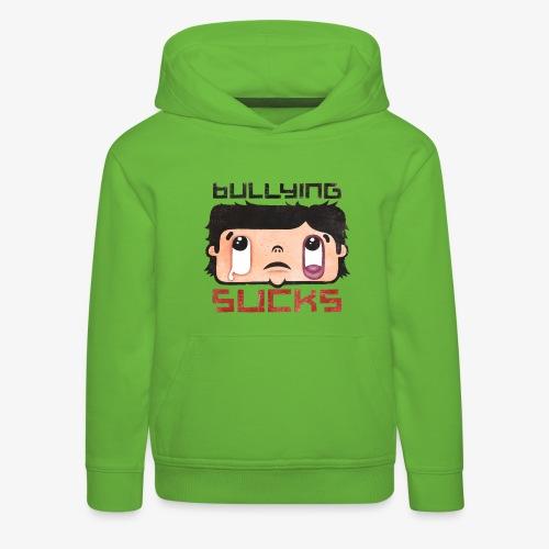 Bullying sucks - Lasten premium huppari